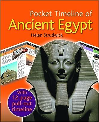 The Pocket Timeline of Ancient Egypt (Interlink Pocket Timelines)