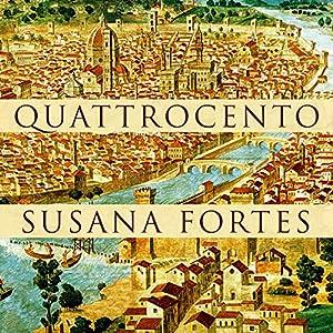 Quattrocento [Spanish Edition] Audiobook