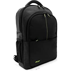 Acer Shock and Water Resistant Backpack for 15.6