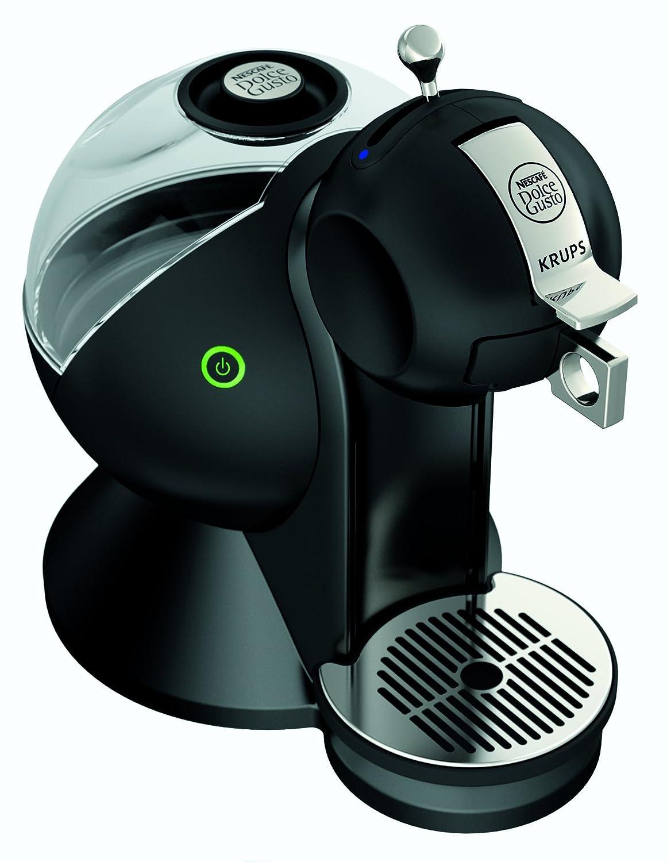 Nescafe Dolce Gusto BY Krups KP2100 Coffee Machine IN Black 15 BAR Pressure Pump 0010942207085 ...