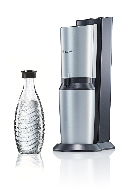 SodaStream Wassersprudler Crystal Umsteiger