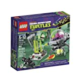Teenage Mutant Ninja Turtles LEGO Ninja Turtles Kraang Lab Escape 79100