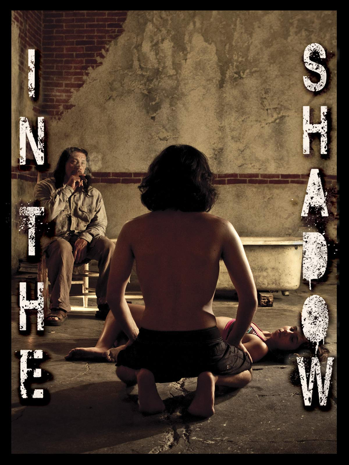 In the Shadow on Amazon Prime Instant Video UK