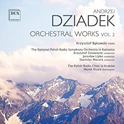 Orchestral Works 2 [Blu-ray]