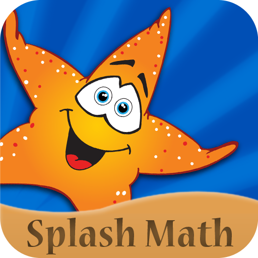 Splash Math Grade 1 Kindle App. Free Fun Learning Games For Kids To Practice 1St Grade Common Core Workbook. Teach Elementary Drills On Numbers, Addition, Subtraction, Division, Multiplication, Flash Cards With Cool Educational Facts For Boys & Girls front-135736