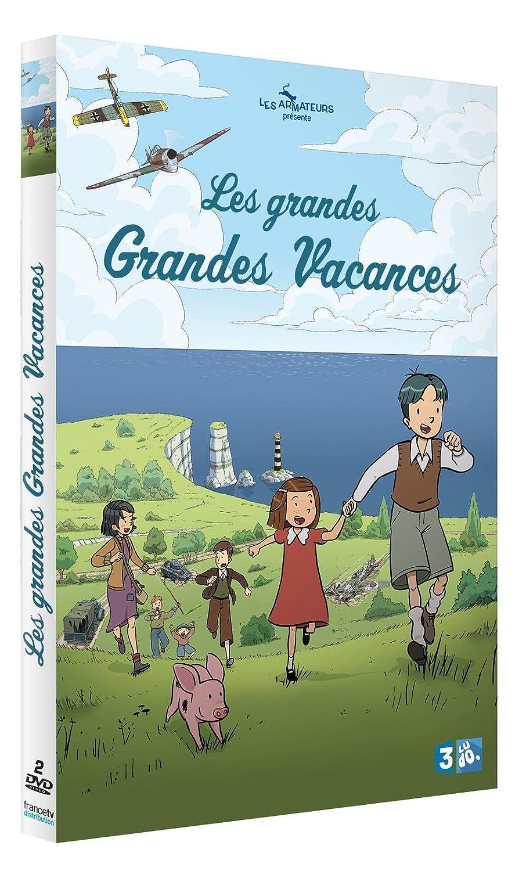 Les Grandes grandes vacances / Paul Leluc, Réal. | Leluc, Paul. Monteur