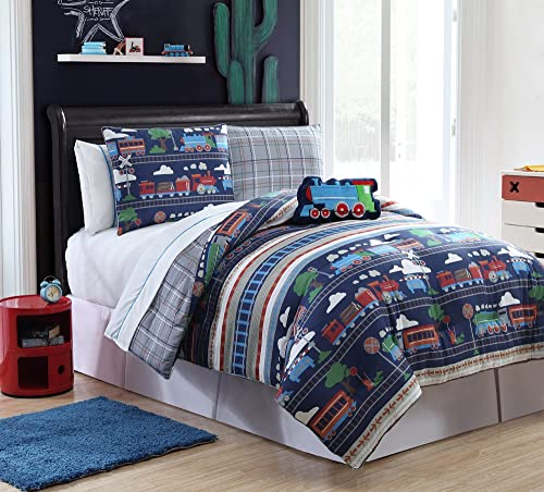 Train Bedding Tktb