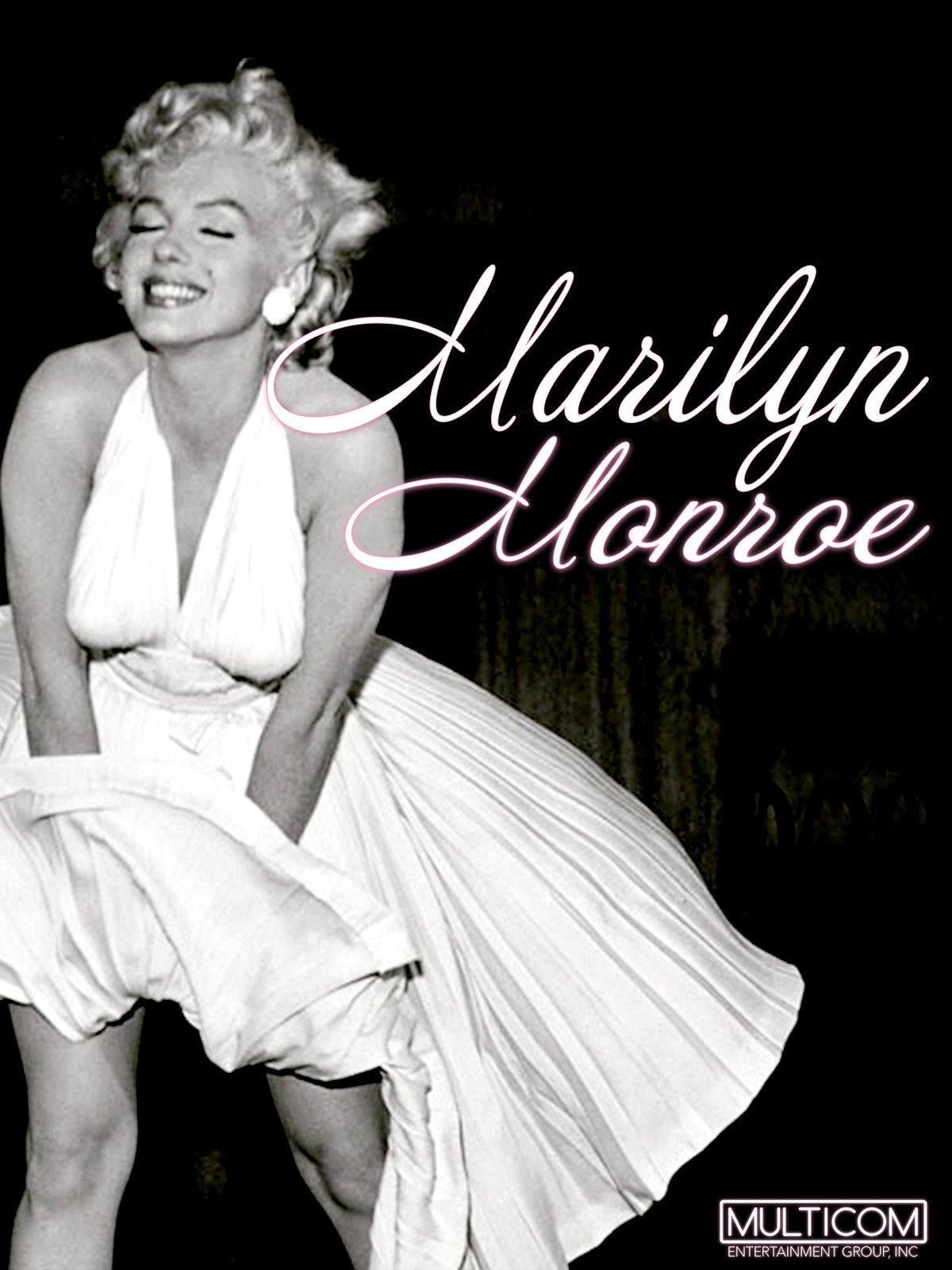 Marilyn Monroe on Amazon Prime Video UK
