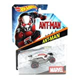 Hot Wheels, Marvel Character Car, Ant-Man #20