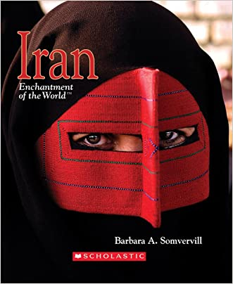 Iran (Enchantment of the World. Second Series)
