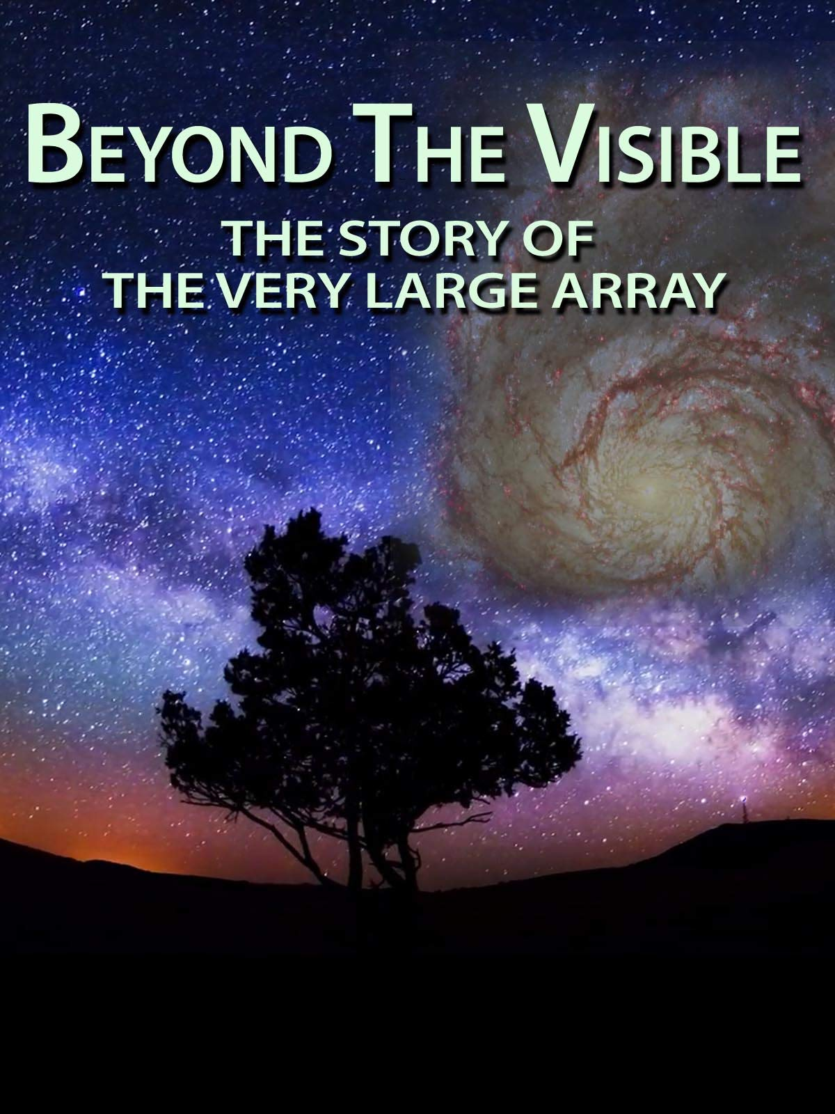 Beyond The Visible: The Story of the Very Large Array on Amazon Prime Video UK