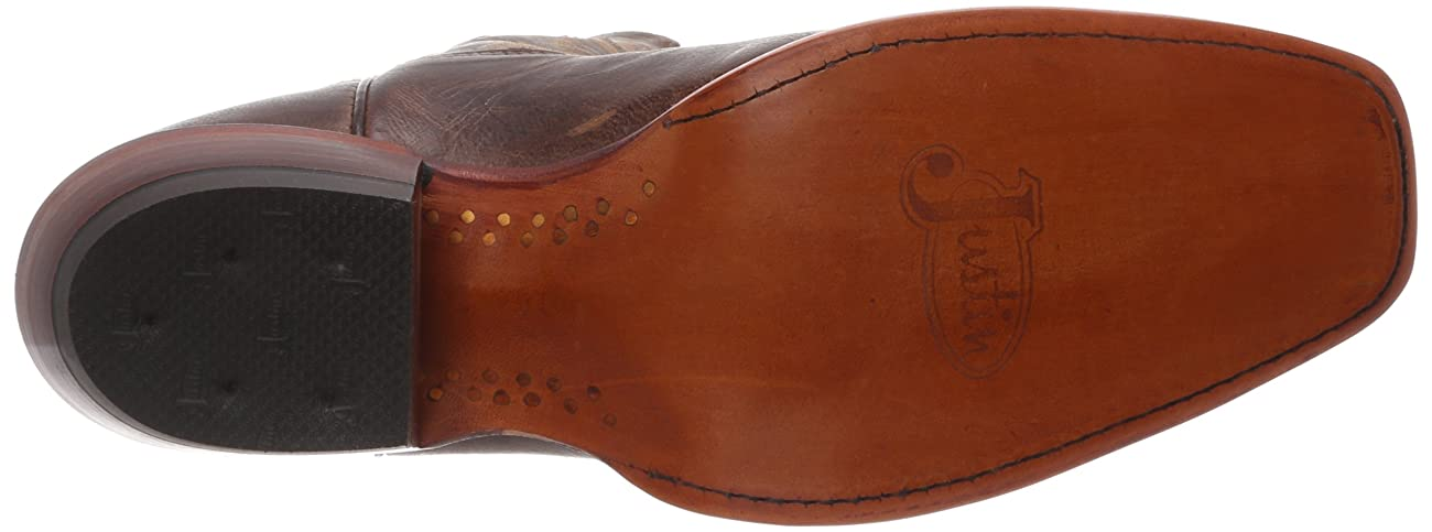Justin Boots Men's Classic Western Boot 3