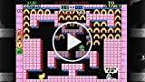 CGR Undertow - BUBBLE BOBBLE ALSO FEATURING RAINBOW...