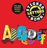 echange, troc SRK (Studio Rarekwai) - Stickerbomb Letters