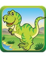 Dino Adventure - Jeu Dinosaure Enfants!