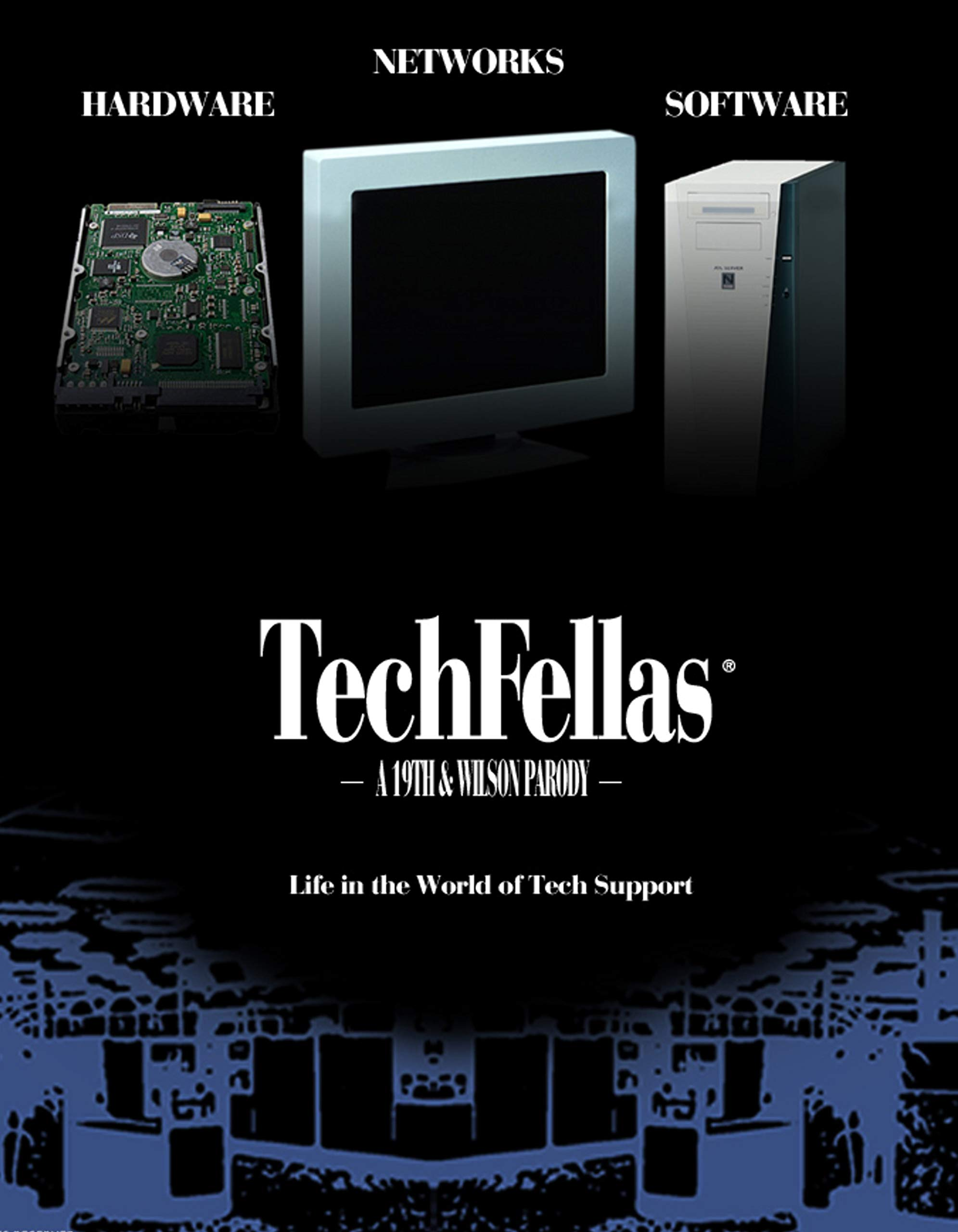 Techfellas