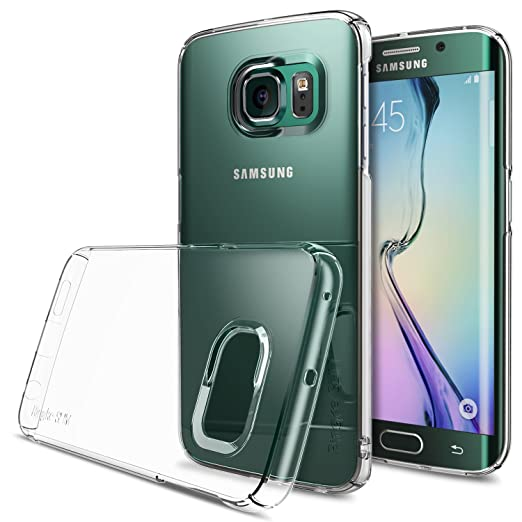 Galaxy S6 Edge Case - Ringke SLIM Case