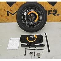 spare tire kit reviews - Spare Tire Wheel Kit With Roadside Jack Mopar Genuine Oem Brand New