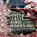 The Last Kind Words: A Terrier Rand Novel Audiobook by Tom Piccirilli Narrated by Mike Chamberlain