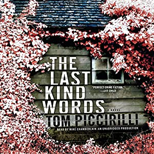 The Last Kind Words Audiobook