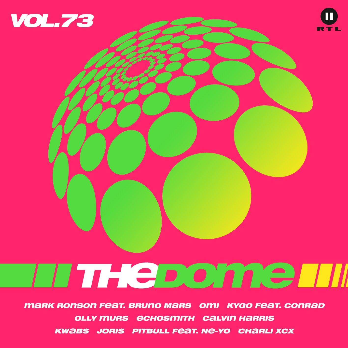 VA-The Dome Vol.73-REPACK-2CD-2015-VOiCE Download