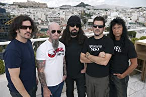 Image of Anthrax