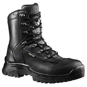 Haix Sicherheitsschuhe Arbeitsschuhe S3 Airpower X21 H  Schuhe & HandtaschenÜberprüfung und weitere Informationen