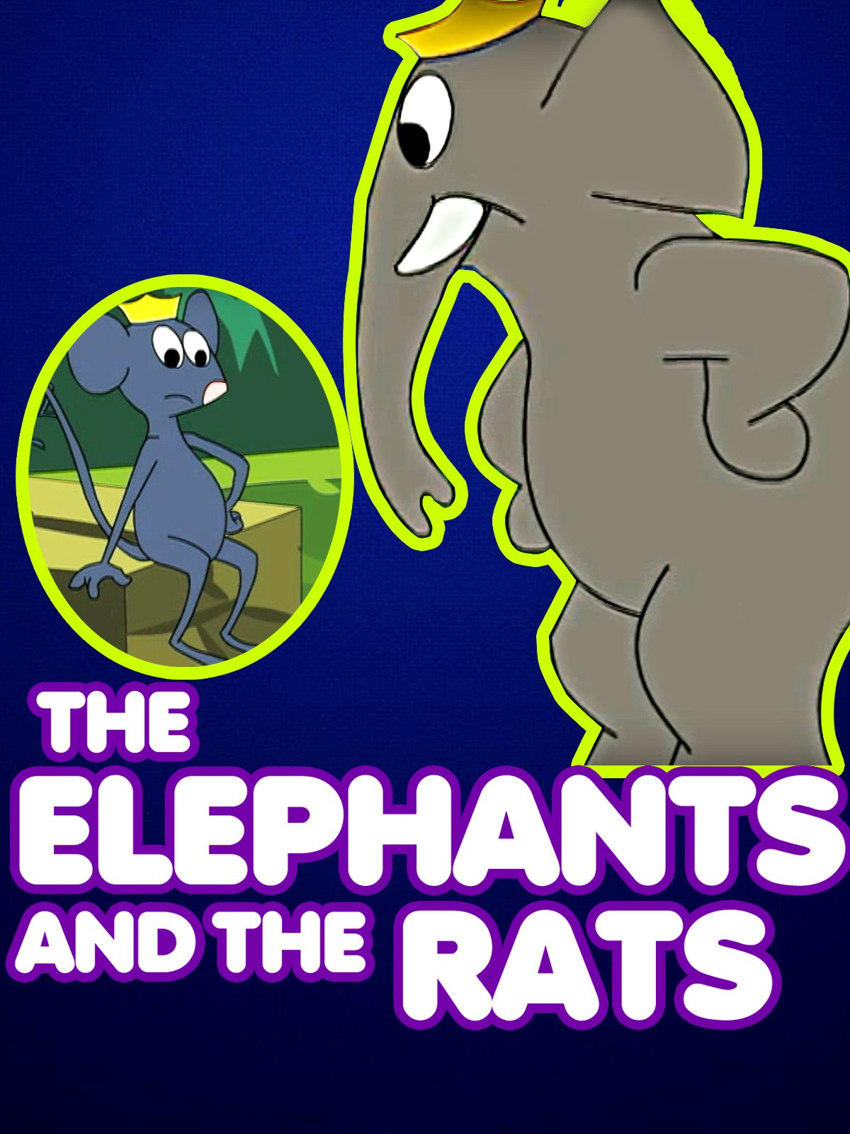 The Elephants and the Rats
