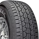 General Grabber HTS Radial Tire - 245/70R16 107S