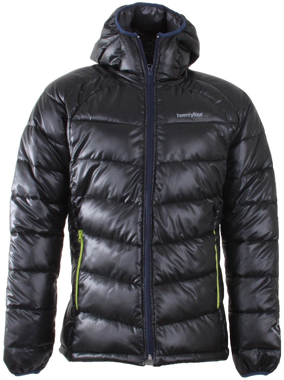 Twentyfour Herren Winter Jacke Saalbach – Leichte, abgesteppte Jacke im Daunenlook günstig bestellen