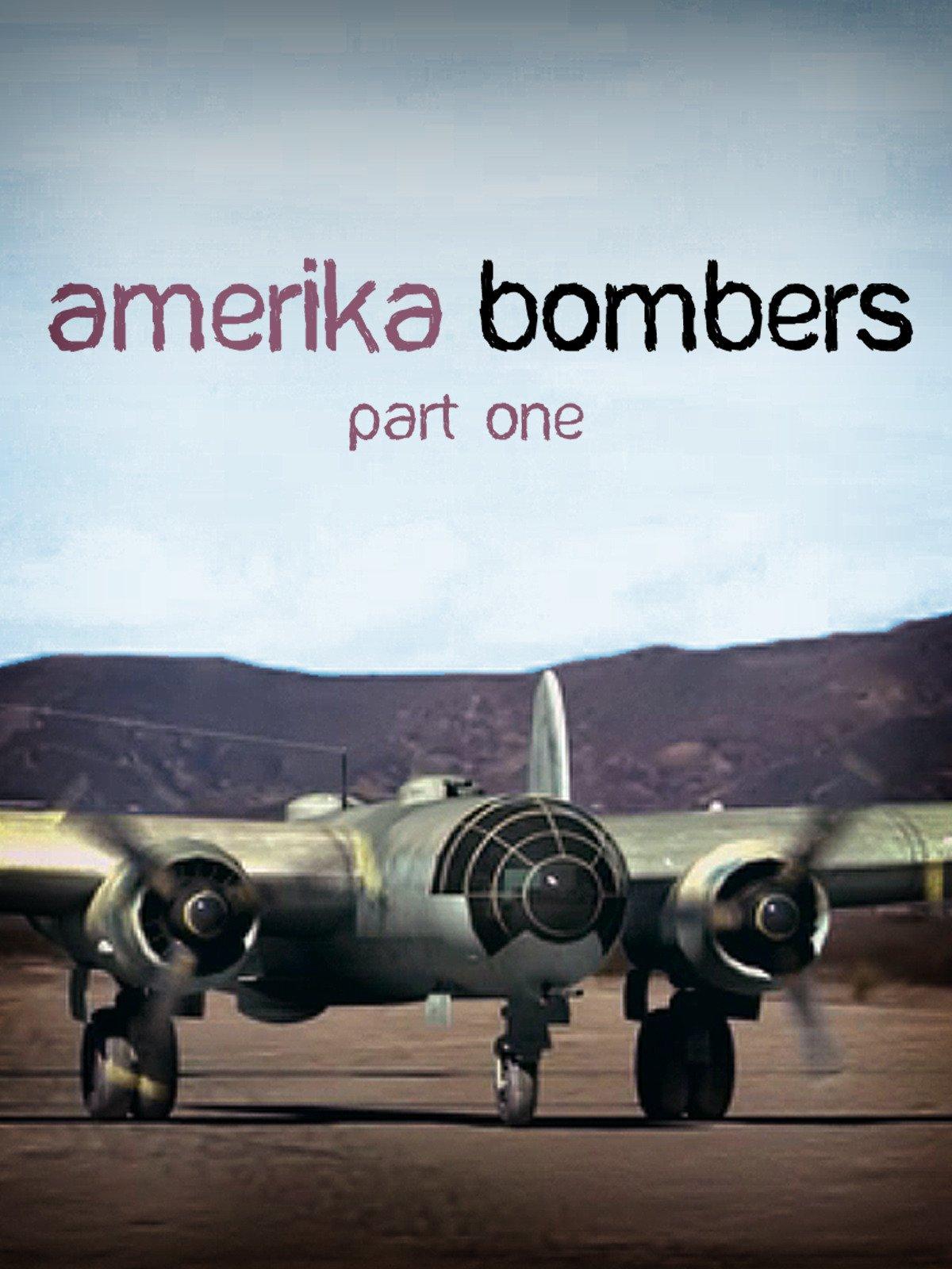 Amerika Bombers 1