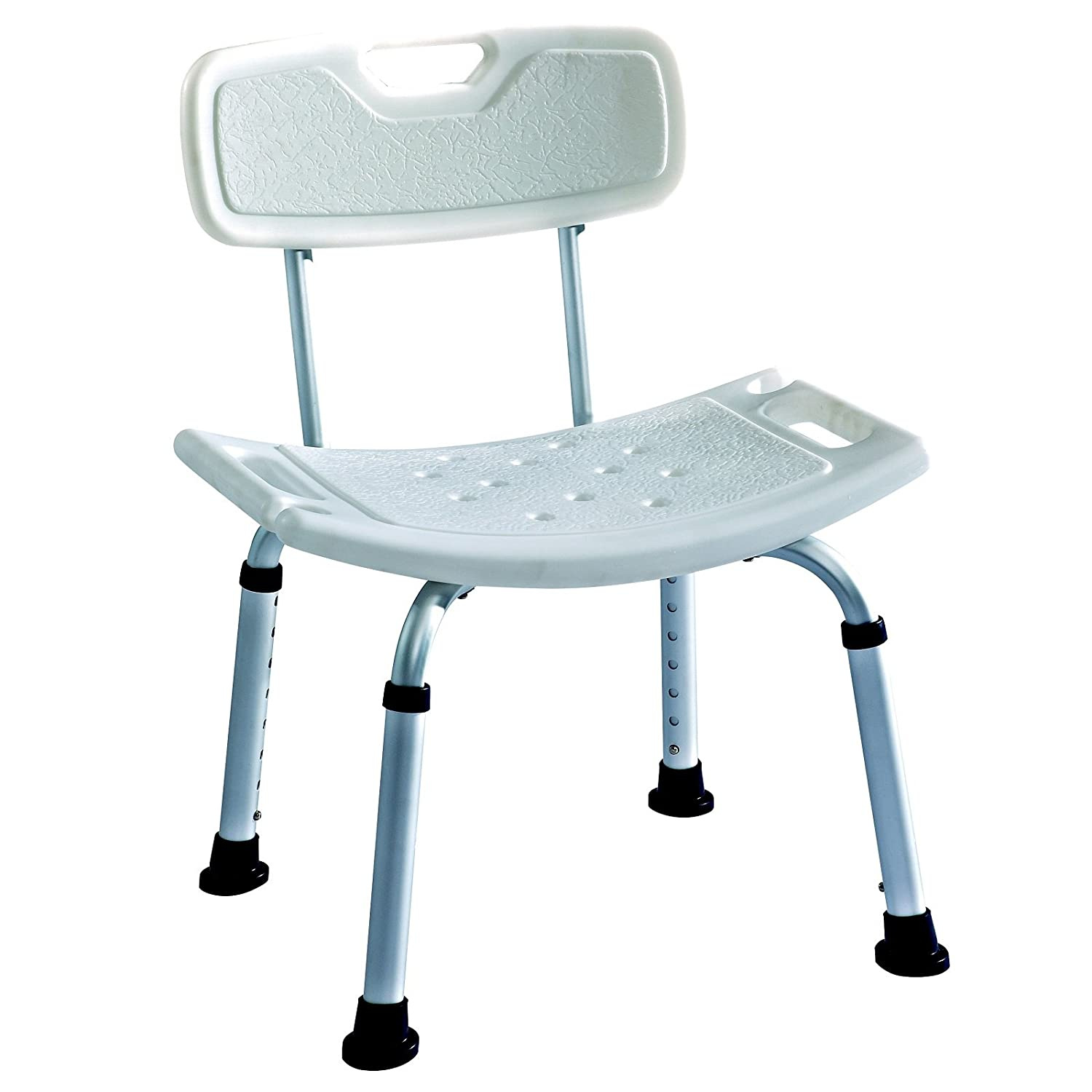 Top 10 Best Shower Chairs for the Elderly 2016-2017