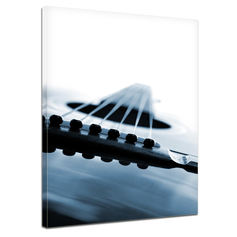 "Bilderdepot24 Keilrahmenbild ""Gitarrenkorpus"" XXL – 90 x 120 cm 1 teilig – fertig gerahmt, direkt vom Hersteller günstig kaufen"