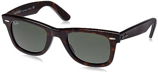 ray ban wayfarer 2140 tortoise  Ray-Ban Wayfarer Sunglasses (Tortoise) (RB2140