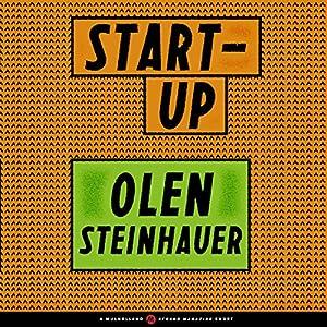 Start-Up Audiobook