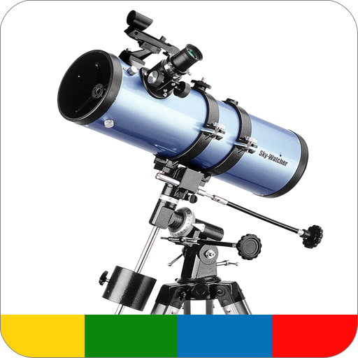 Telescopes A To Z - Free