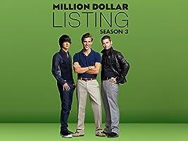 Million Dollar Listing Los Angeles, Season 8