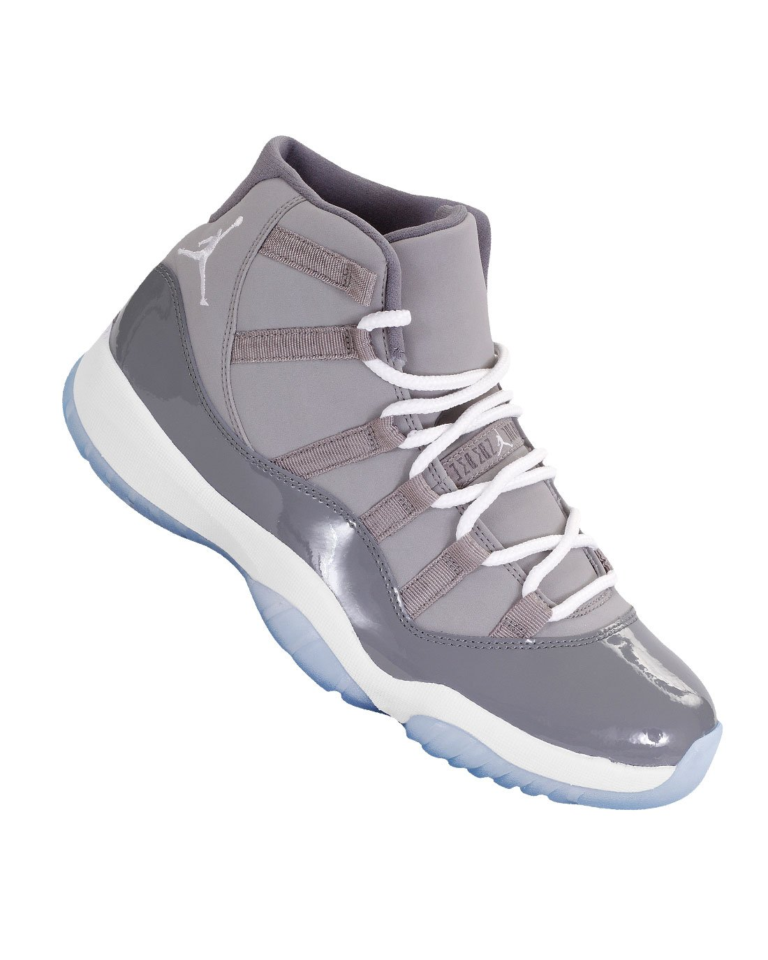 Jordan Cool Grey 11 Price