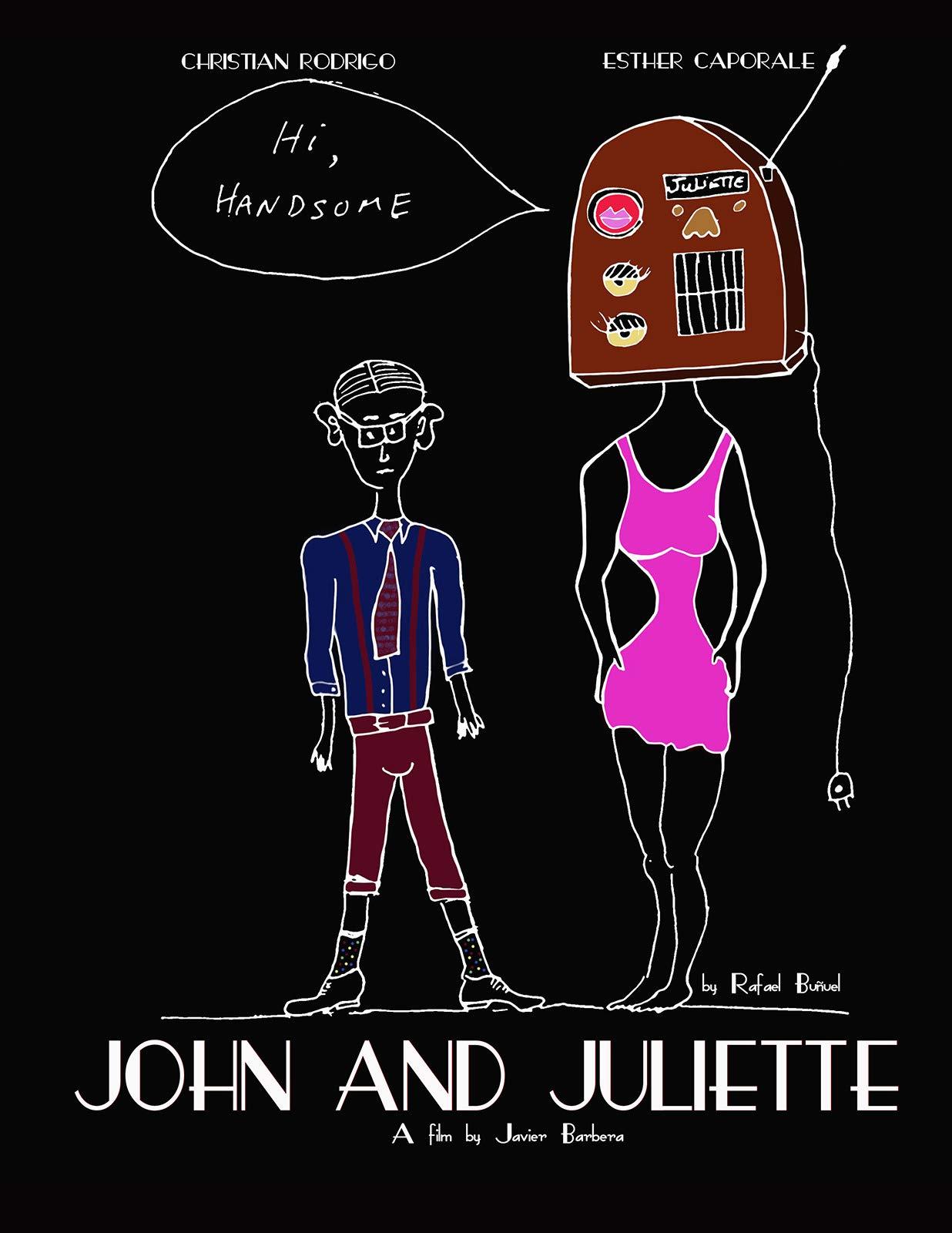 John and Juliette