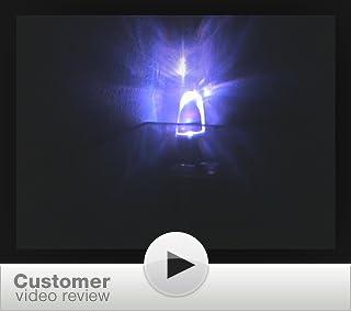 megabrite led color changing night light with photo sensor home