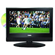 NTD-1354 TV/DVD Combo - HDTV - 13.3''