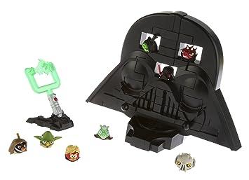 Hasbro - A4805E240 - Jeu de Société - AB Jenga Darth Vader Game