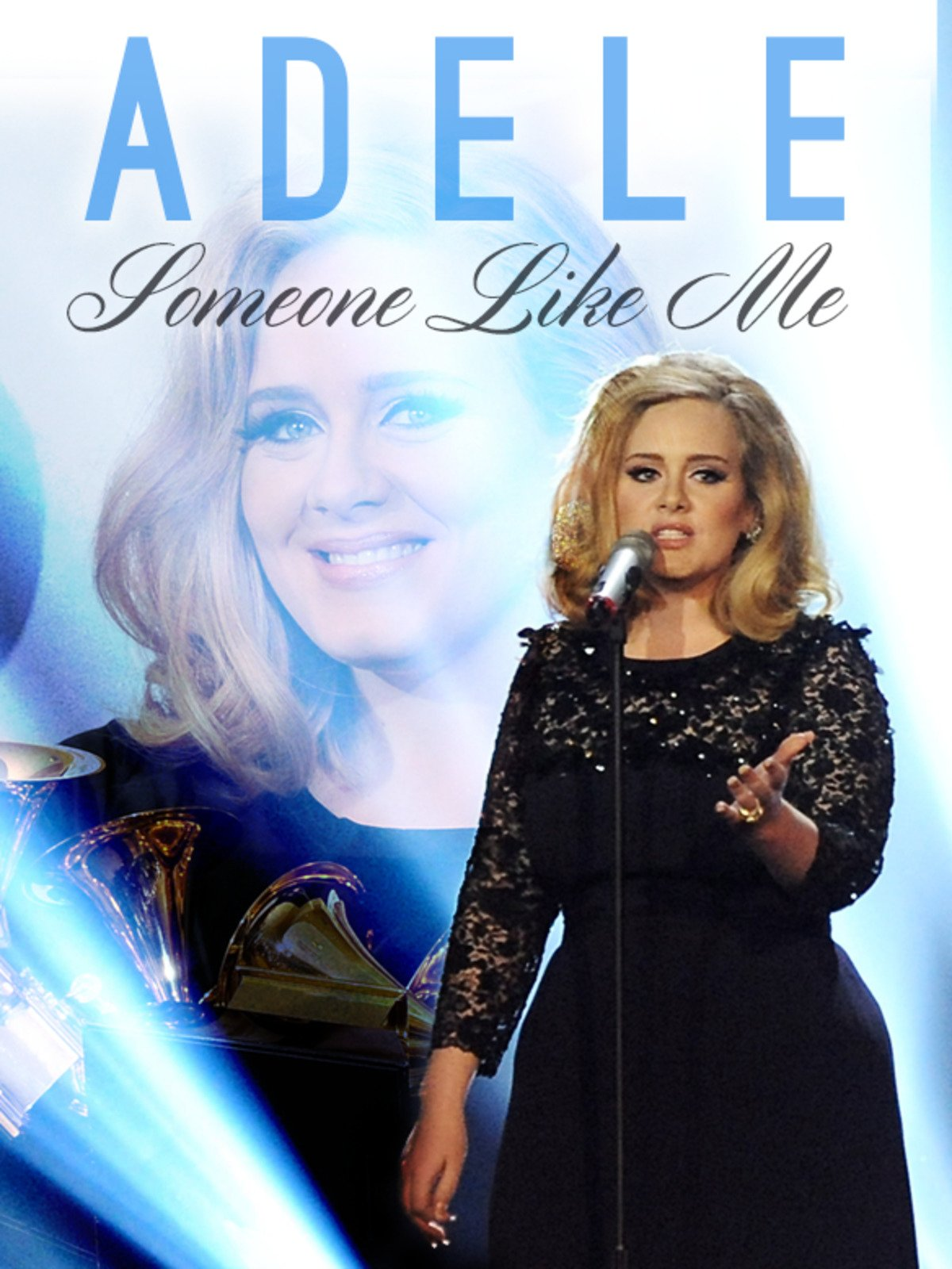 Adele: Someone Like Me