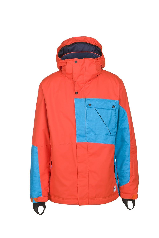 O'Neill Herren Snow Jacke PMFR Tilted Jacket