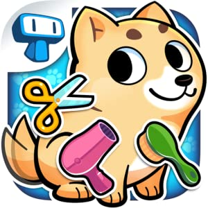 My Virtual Pet Shop from Tapps - Top Apps and Games