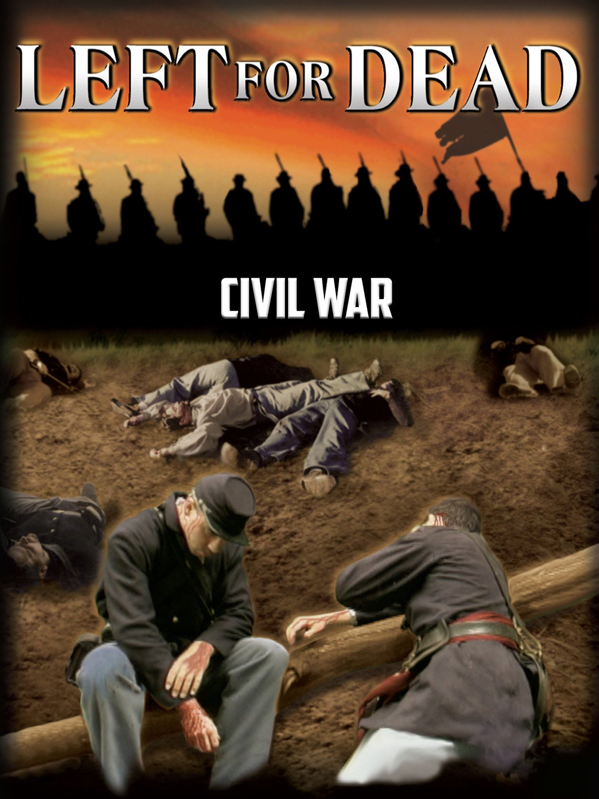 Civil War: Left for Dead