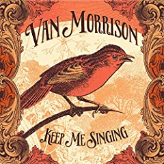 Van Morrison Share Your Love With Me cover