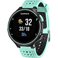 Garmin Forerunner 235 GPS Sport Watch with Wrist-Based Heart Rate Monitor