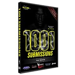1001 Submissions Disc 18