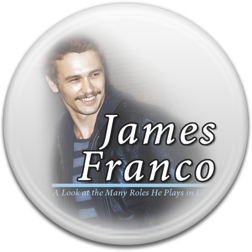 Sale alerts for Webthority James Franco: The Living Renaissance Man - Ebook Edition - Covvet